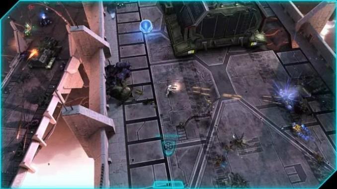 Halo Spartan Assault ScreenShot 3