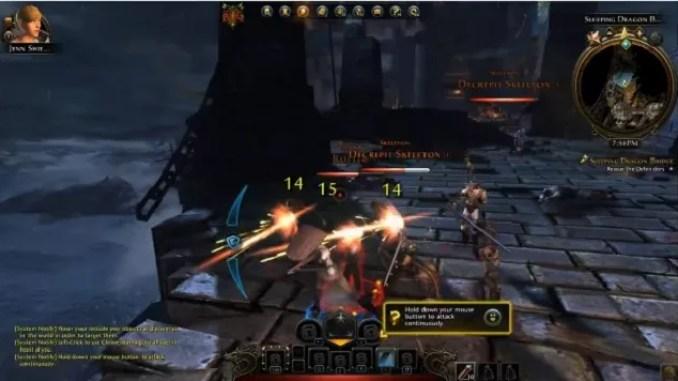 Neverwinter ScreenShot 2