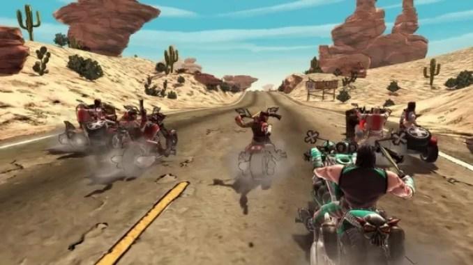 Ride to Hell Retribution ScreenShot 2
