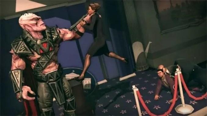 Saints Row 4 ScreenShot 1