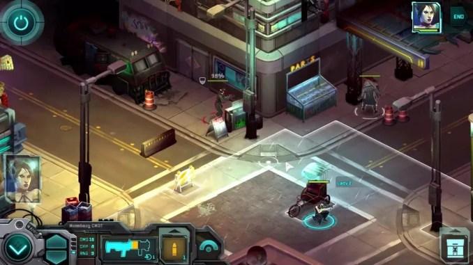 Shadowrun Returns ScreenShot 3