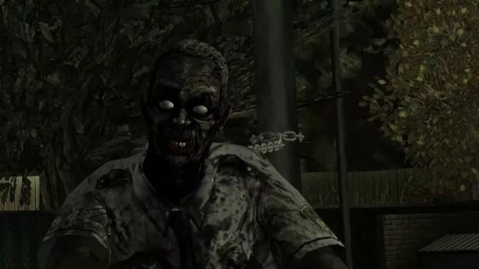 The Walking Dead 400 Days ScreenShot 2