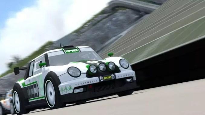 TrackMania 2 Valley ScreenShot 2