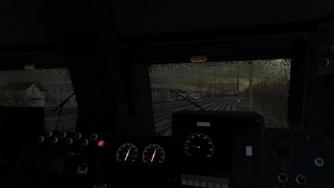 Train Simulator 2013 ScreenShot 2