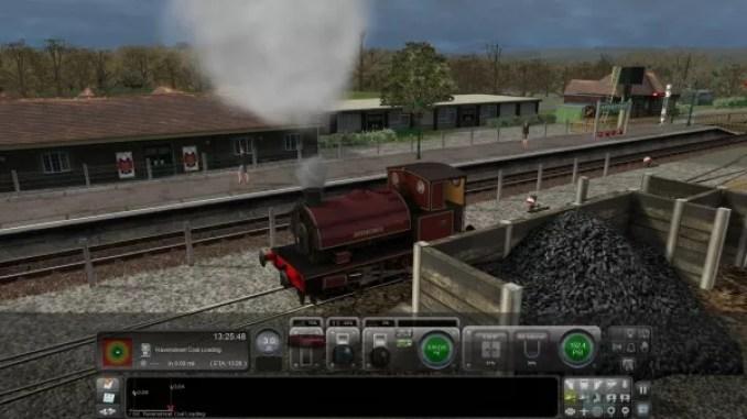 Train Simulator 2013 11