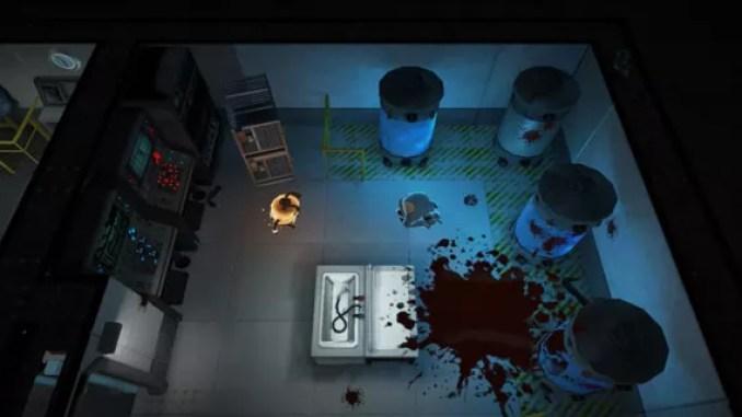 Warp (2012) ScreenShot 3