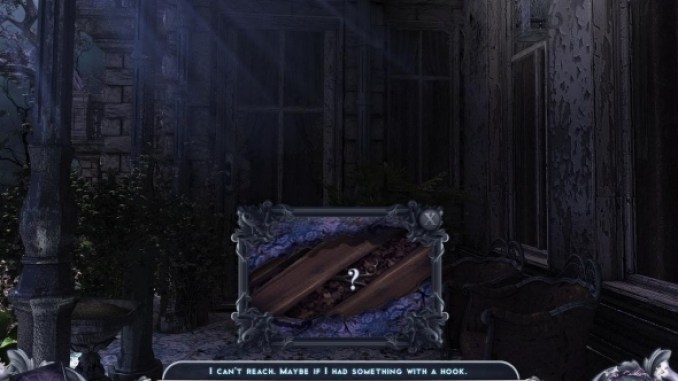 Haunted Past Realm of Ghosts ScreenShot 1