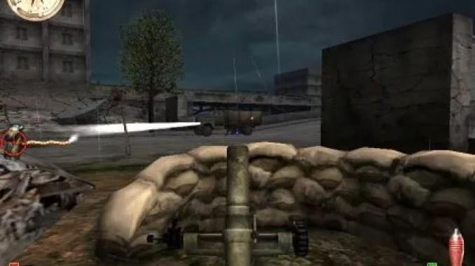Medal of Honor Allied Assault War Chest ScreenShot 1