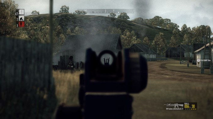 Operation Flashpoint Dragon Rising ScreenShot 2