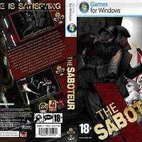 The Saboteur Free Download Full Game