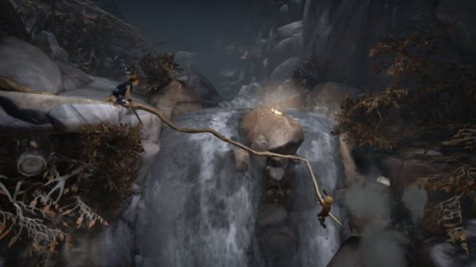 Brothers A Tale of Two Sons ScreenShot 3