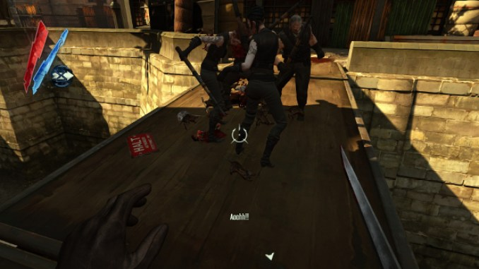 Dishonored The Brigmore Witches ScreenShot 3