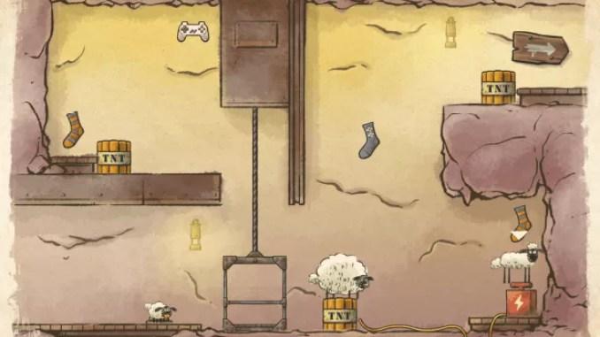 Home Sheep Home 2 ScreenShot 3