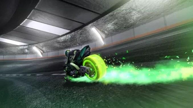 Hot Wheels Worlds Best Driver ScreenShot 2