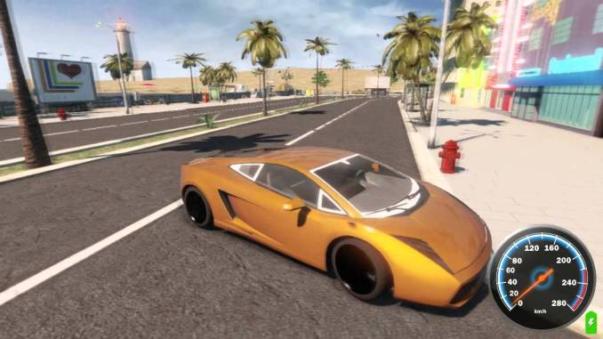 Ocean City Racing ScreenShot 3
