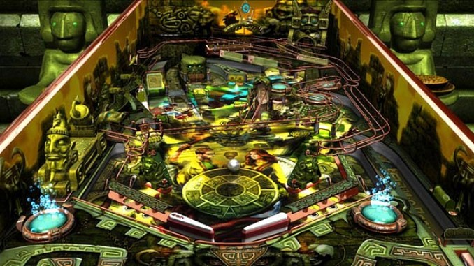 Pinball FX 2 ScreenShot 3