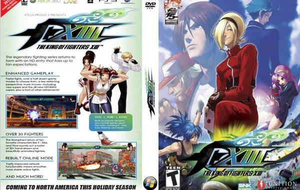 The King Of Fighters Xiii Full Game Free Download Free Pc Games Den