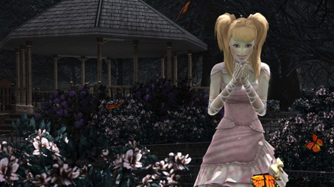 The Sims 3 Midnight Hollow ScreenShot 2