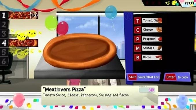 Cook, Serve, Delicious ScreenShot 1