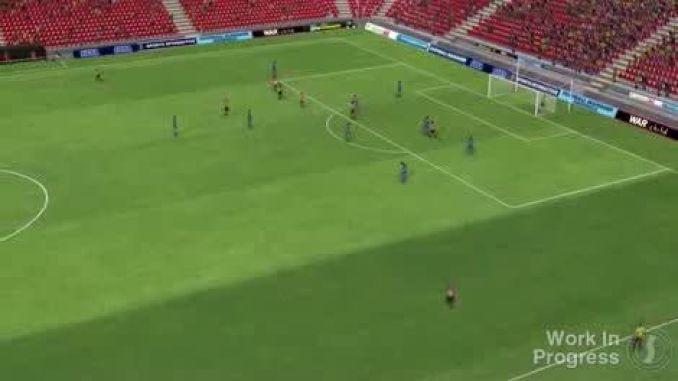 Football Manager 2014 ScreenShot 1