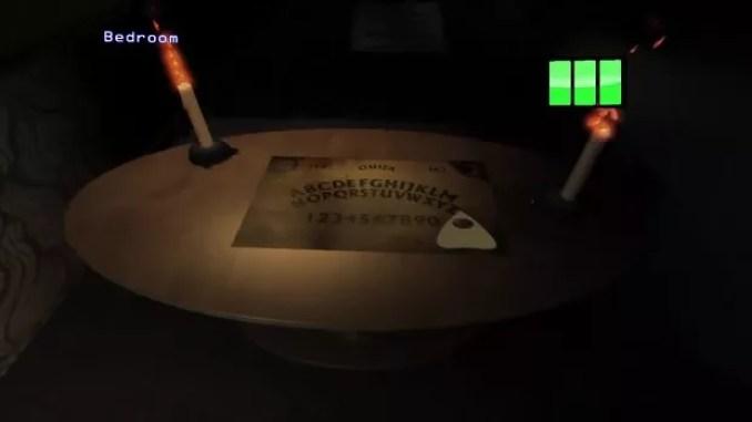 Paranormal ScreenShot 2