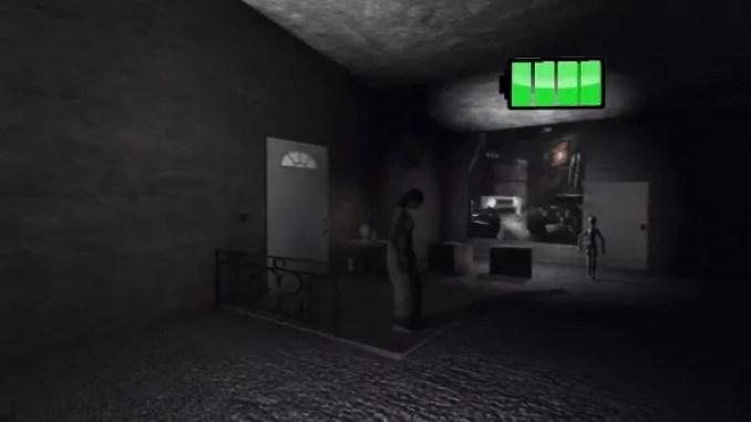 Paranormal ScreenShot 3