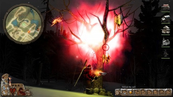 Sang-Froid Tales of Werewolves ScreenShot3