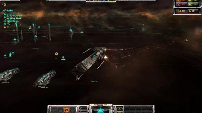 Sins of a Solar Empire Rebellion ScreenShot 3