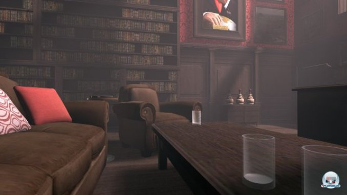 The Stanley Parable Game ScreenShot 3