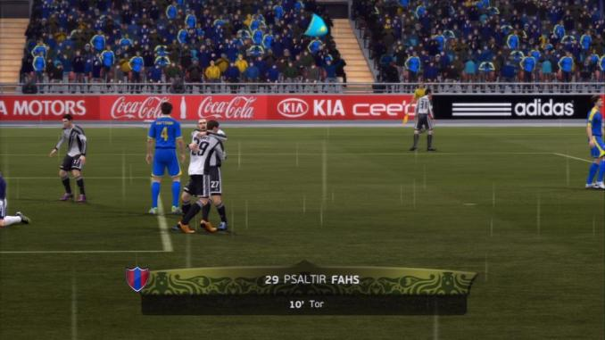 UEFA Euro 2012 ScreenShot 3
