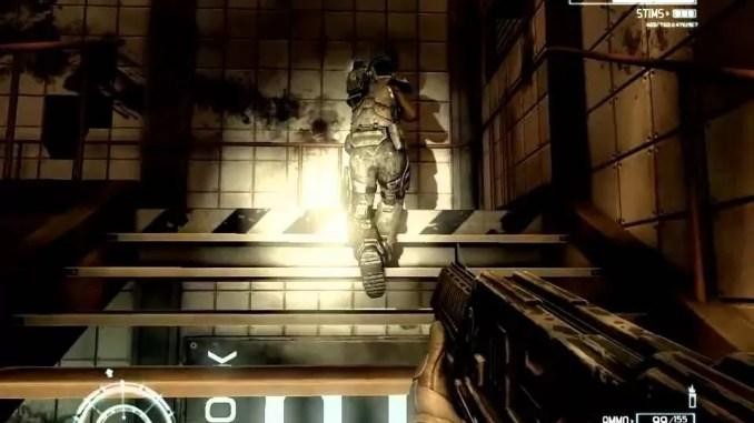 Aliens vs Predator (2010) ScreenShot 3
