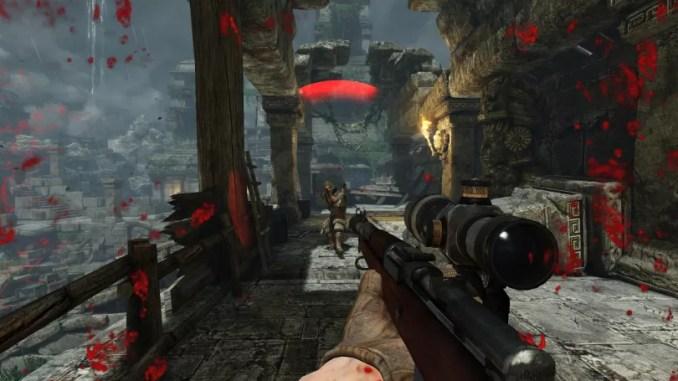 Deadfall Adventures ScreenShot 1