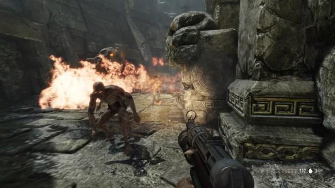 Deadfall Adventures ScreenShot 2