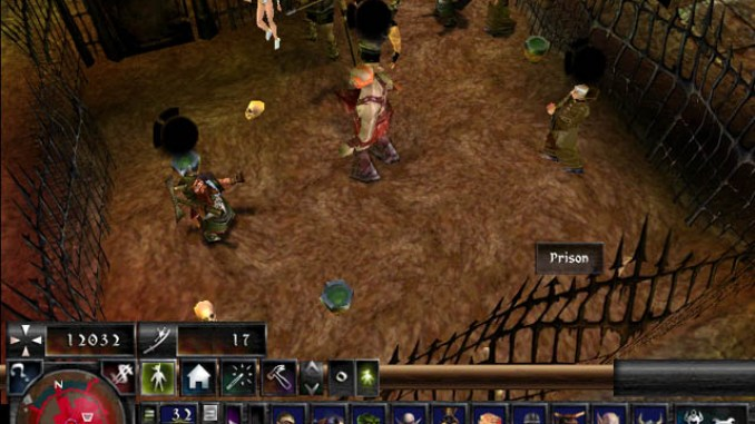 Dungeon Keeper 2 ScreenShot 2