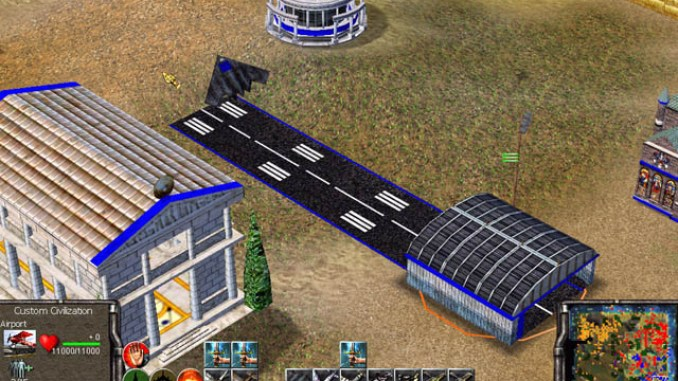 Empire Earth Gold Edition ScreenShot 2