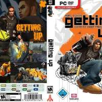 Marc Ecko's Getting Up: Contents Under Pressure Download Full