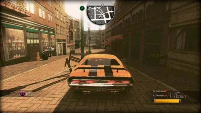 Driver San Francisco Screenshot 3