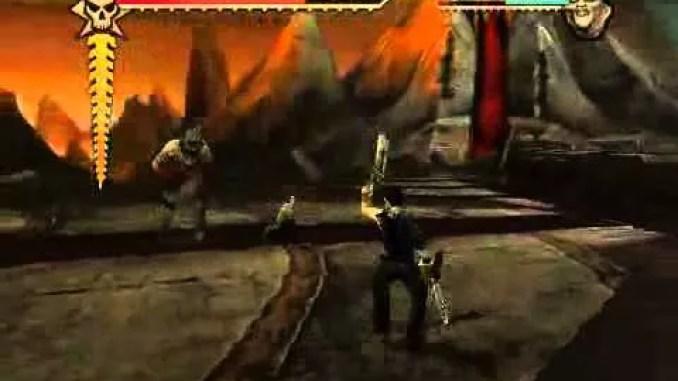 Evil Dead Regeneration Free Full Download PC Game screenshot 1