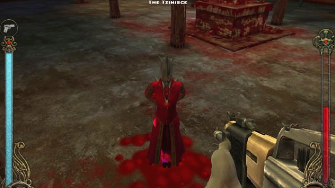 Vampire The Masquerade Bloodlines Screenshot 3