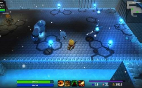 Forge Quest ScreenShot 1