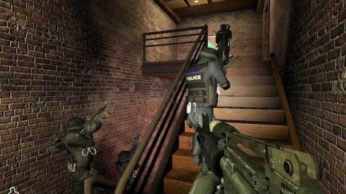 SWAT 4 Screenshot 2