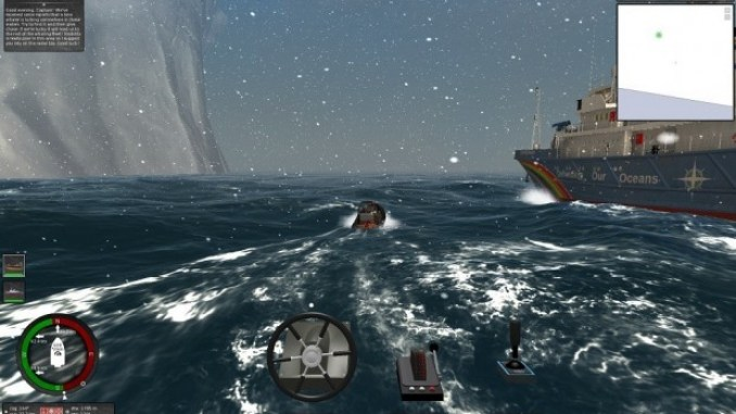 Ship Simulator Extremes ScreenShot 1