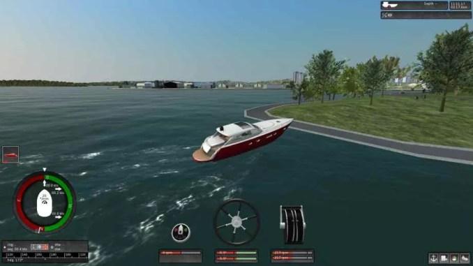 Ship Simulator Extremes ScreenShot 3