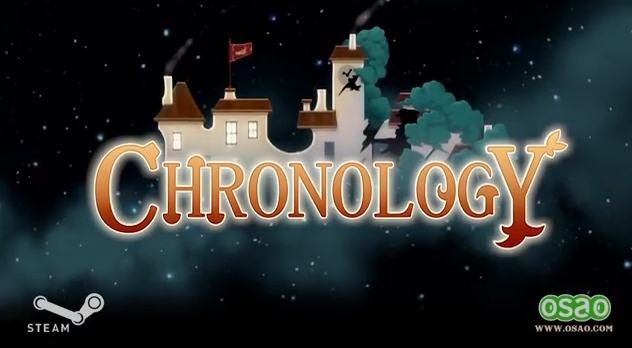 Chronology Free Full Game Download