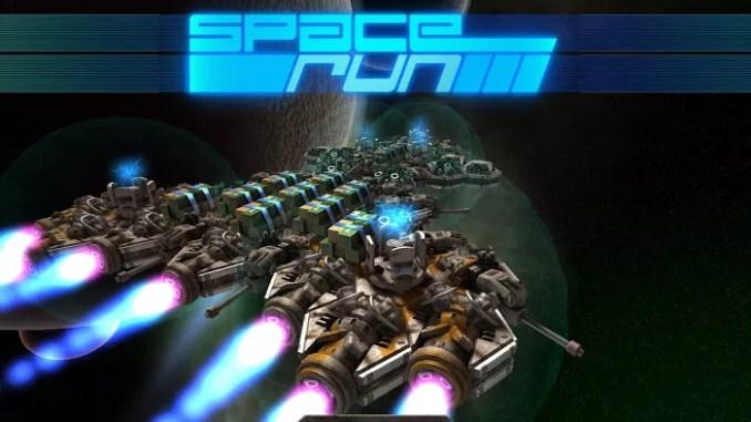 Space Run Free Full Game Download