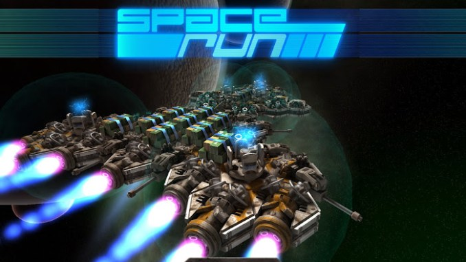 Space Run Free Full Game Download