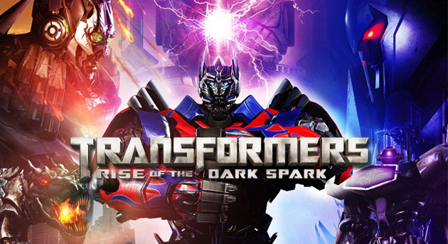 TRANSFORMERS: Rise of the Dark Spark Free Game Full Download