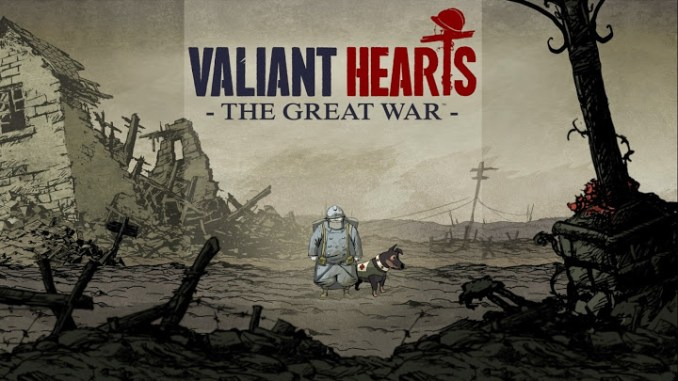 Valiant Hearts The Great War Full Download