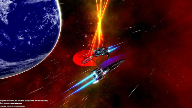 Galactic Command Echo Squad SE Game Free Full Download
