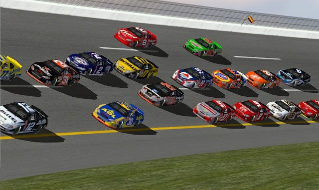 NASCAR Racing 2003 Season Free Download Full Version